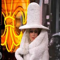 VIDEO: Lady Gaga Talks SXSW Festival & Texas BBQ on KIMMEL
