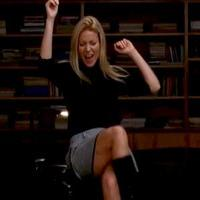 FIRST LISTEN: Gwyneth Paltrow Covers Pharrell's 'Happy' on GLEE's 100th Episode