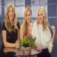 VIDEO: Cameron Diaz, Leslie Mann & Kate Upton to Present at MTV MOVIE AWARDS; Watch Promo!
