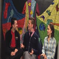 BWW TV: Chatting with JOSEPH AND THE AMAZING TECHNICOLOR DREAMCOAT's Ace Young & Diana DeGarmo!
