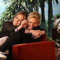 VIDEO: Jennifer Lopez Shares Some Love on Today's ELLEN