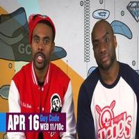 VIDEO: Sneak Peek - Season of MTV's GUY CODE, Premiering 4/16
