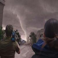 VIDEO: First Look - First Trailer for Action Thriller INTO THE STORM