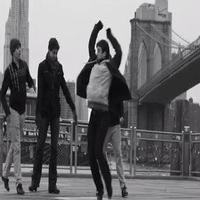 VIDEO: Watch Cast of NEWSIES Hit the Streets of New York City!