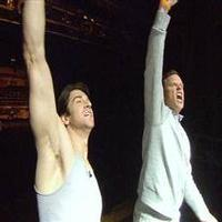 VIDEO: 'Today' Goes Behind-the-Scenes of Broadway's ROCKY