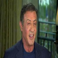 VIDEO: Sylvester Stallone Reveals 'No One Wanted Me for Rocky'