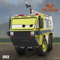 VIDEO: First Look - New Trailer for Disney's PLANES: FIRE & RESCUE