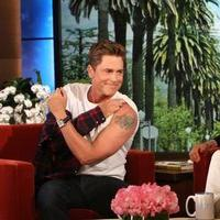VIDEO: Sneak Peek - Rob Lowe Stops By for Special Hour with ELLEN