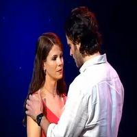 VIDEO: 'BRIDGES' Kelli O'Hara, Steven Pasquale Perform 'Falling Into You'