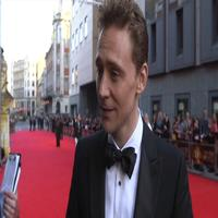 BWW TV:  OLIVIER AWARDS 2014 - Best Actor Nominee Tom Hiddleston
