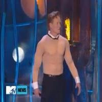 VIDEO: Watch a 66-Second Run Down of MTV's 2014 MOVIE AWARDS