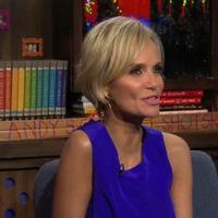 VIDEO: Kristin Chenoweth Confirms She's Coming Back to Broadway: 'There's Big News Coming!'