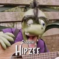 VIDEO: Hipzee Shares FULL HOUSE Parody Ft. New Puppet Mascot