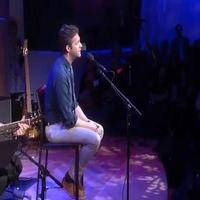 STAGE TUBE: Watch Highlights from the 2014 Jonathan Larson Grants Ceremony!