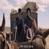 VIDEO: International Trailer for THE HOMESMAN with Tommy Lee Jones & Hilary Swank
