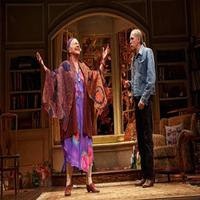 BWW TV: First Look at Estelle Parsons and Stephen Spinella Onstage in THE VELOCITY OF AUTUMN!