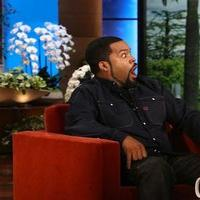 VIDEO: Sneak Peek - Ice Cube Talks MTV Movie Awards on Today's ELLEN