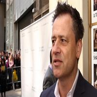 BWW TV: On the Red Carpet for Opening Night of THE CRIPPLE OF INISHMAAN!