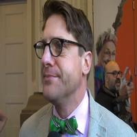 BWW TV: On the Red Carpet for Opening Night of THE VELOCITY OF AUTUMN!