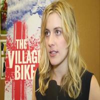 BWW TV: Meet the Company of MCC's THE VILLAGE BIKE
