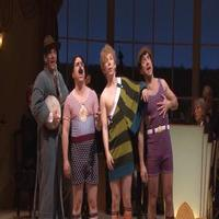 STAGE TUBE: Denver Center Theatre Company Celebrates Marx Brothers with ANIMAL CRACKERS
