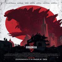 VIDEO: New International Trailer & IMAX Poster for GODZILLA