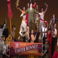 STAGE TUBE: Watch Highlights from the 2014 All-Star EASTER BONNET Competition!
