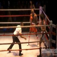 STAGE TUBE: Go Behind the Scenes of ROCKY's Final Fight Sequence!