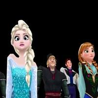 VIDEO: Watch FROZEN Characters Dance to Michael Jackson Classic 'Thriller'