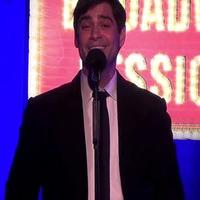 STAGE TUBE: BEAUTIFUL's Daniel Torres Performs 'Cry Me a River' at Broadway Sessions