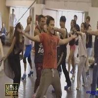 STAGE TUBE: The Heat Is On! Go Inside Rehearsals for West End's MISS SAIGON