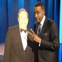 VIDEO: ARSENIO HALL on Donald Sterling Racist Remarks: 'Don't Get Mad, Get Even'