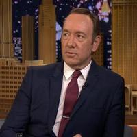 VIDEO: Kevin Spacey Talks New Documentary & House of Cards on FALLON