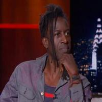 STAGE TUBE: Saul Williams Talks HOLLER IF YA HEAR ME on THE COLBERT REPORT
