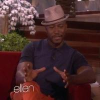 VIDEO: Taye Diggs Talks 'Magic Mike 2' Rumors & More on ELLEN