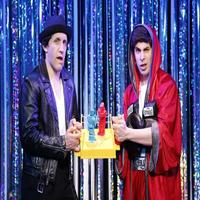 Forbidden Broadway: Comes Out Swinging Video