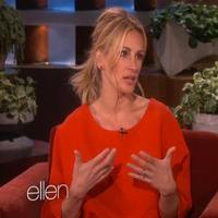 VIDEO: Julia Roberts Talks HBO's THE NORMAL HEART on 'Ellen'