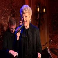 BWW TV Exclusive: Marilyn Maye Previews 54 Below Tribute to Johnny Carson!