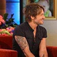 VIDEO: Keith Urban Talks 'American Idol' on Today's ELLEN
