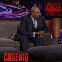 VIDEO: 'Hawaii Five-O's Chi McBride 'Covert' Secret Revealed on ARSENIO
