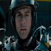 VIDEO: New Trailer for EDGE OF TOMORROW with Tom Cruise