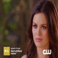 VIDEO: First Look at the Season Finale of The CW's HART OF DIXIE