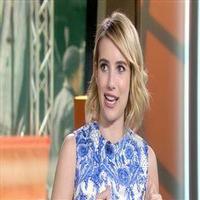 VIDEO: Emma Roberts Talks New Film 'Palo Alto' on TODAY