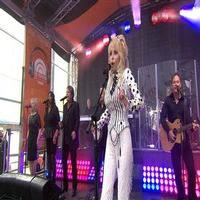 VIDEO: 9 to 5's Dolly Parton Performs Live on TODAY