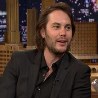 VIDEO: Taylor Kitsch Talks HBO's NORMAL HEART on Fallon