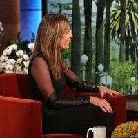 VIDEO: Allison Janney Talks Finding a Man on Today's ELLEN