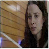 VIDEO: Sneak Peek - Kiera Allys With Her Enemy on Syfy's CONTINUUM