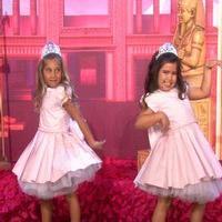 VIDEO: Sophia Grace & Rosie Cover Katy Perry's 'Dark Horse' on ELLEN