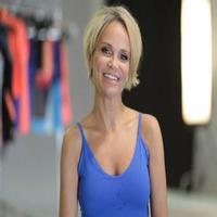 STAGE TUBE: Kristin Chenoweth Reveals How She Keeps Her Body Broadway-Ready