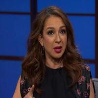 VIDEO: Maya Rudolph Reveals the One Sketch She Could Never Get on SNL on LATE NIGHT
